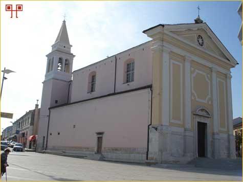 Crkva Gospe od Anđela na Trgu slobode