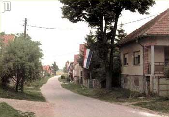 Kunovec – staro selo