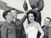 Miss atomske bombe 1950. godine
