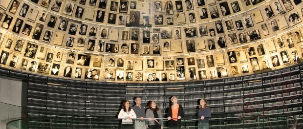 9th International Conference on Holocaust Education broadcast
