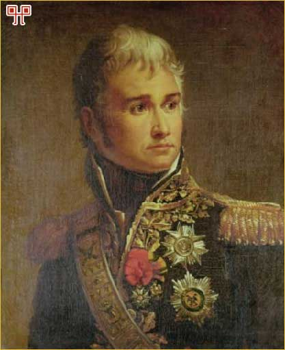Jean Lannes (1769.- 1809.)