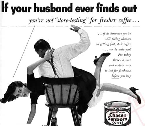 Ako vaš muž ikad dozna...