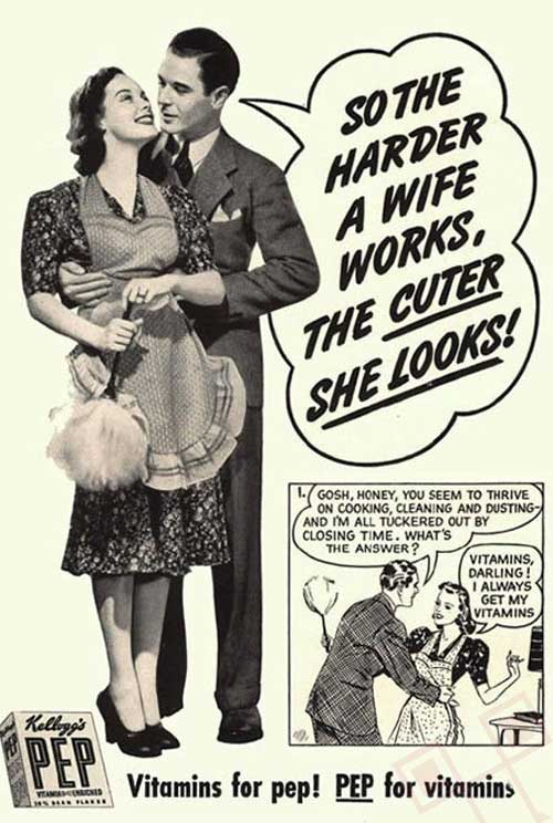 Što žena više radi to ljepše izgleda!