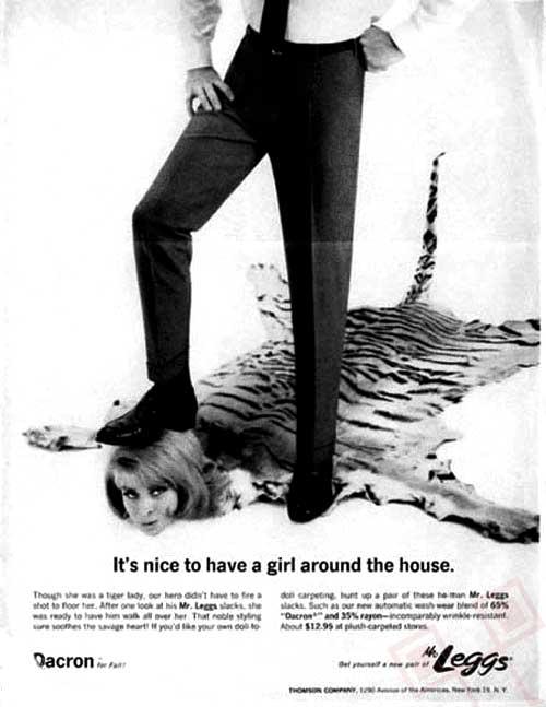 Lijepo je imati djevojku u kući