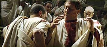 Ubojstvo Cezara