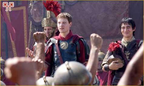 Lik Oktavijana u vrijeme preuzimanja vlasti