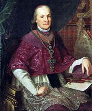 Maksimilijan Vrhovac