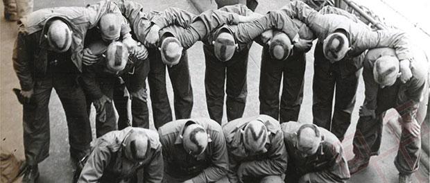 Zabavne i zanimljive fotografije iz povijesti (2)