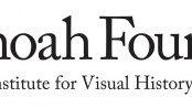 USC SHOAH FOUNDATION INSTITUTE LOGO