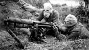 Strojnica WW1