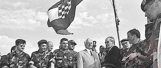 Program 8. državnog stručnog skupa o Domovinskom ratu