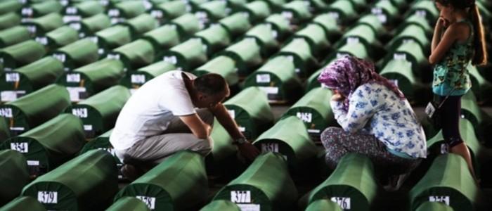 Natječaj za najbolji literarni rad/esej na teme inspirirane tragedijom Srebrenice