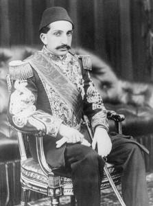 Abdülhamit II. (1867.)