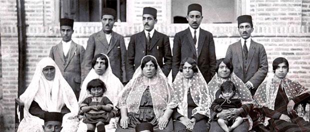 Iranski Židovi