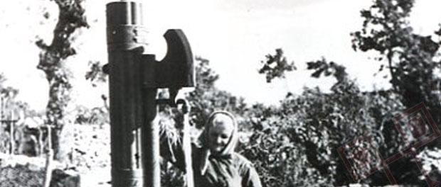 """""""Ča su govorili i znali naši stareji: borba za slobodu u Drugom svjetskom ratu na Labinštini"""""""