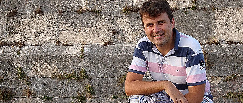 Zanimljiva povijest - razgovor s Goranom Đurđevićem