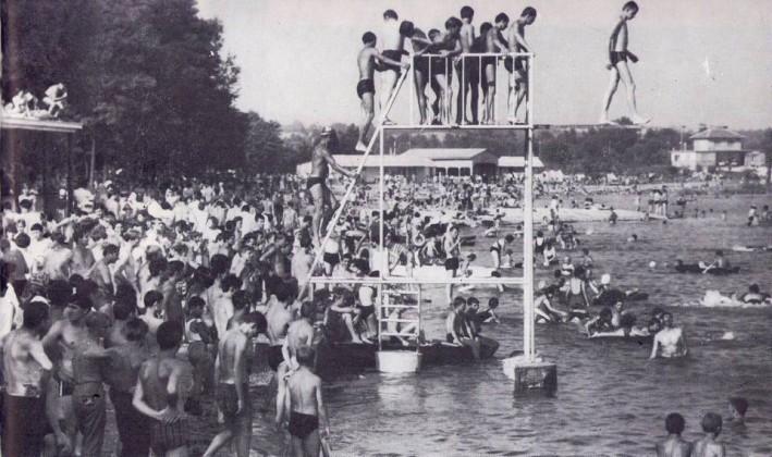 Koprivnica Šoderica 1970. godine