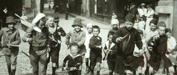 Natječaj za učenike - radovi na teme Prvog svjetskog rata