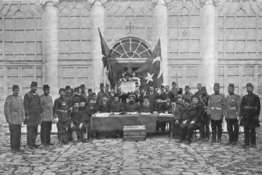 Armensko pitanje u kasnom Osmanskom Carstvu (4)