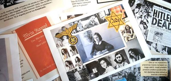 Poučavanje i učenje o holokaustu i sprečavanju zločina protiv čovječnosti 2017