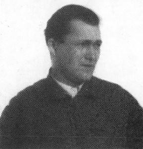 Dr. Željko Selinger, jedna od prvih žrtava holokausta u Koprivnici