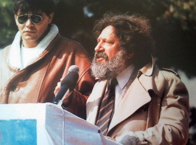Prilog 8 – Jovan Rašković (predsjednik SDS-a), preuzeto iz: Radelić, Zdenko, Hrvatska u Jugoslaviji 1945.-1991. (od zajedništva do razlaza), Školska knjiga, Zagreb 2006.