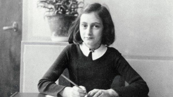 Posljednji dan u dnevniku Anne Frank