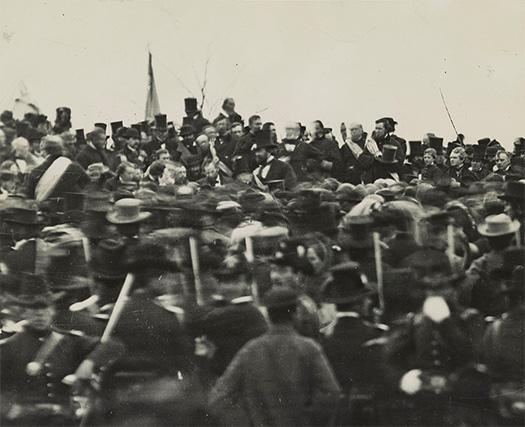 Lincolnov govor kod Gettysburga