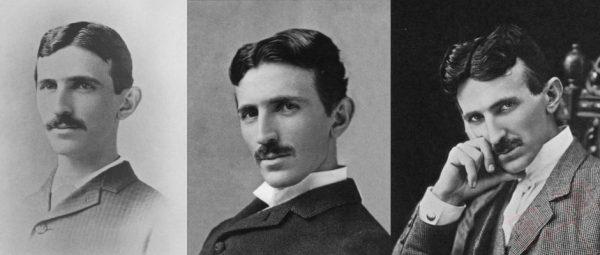Nikola Tesla - čovjek koji je vidio budućnost