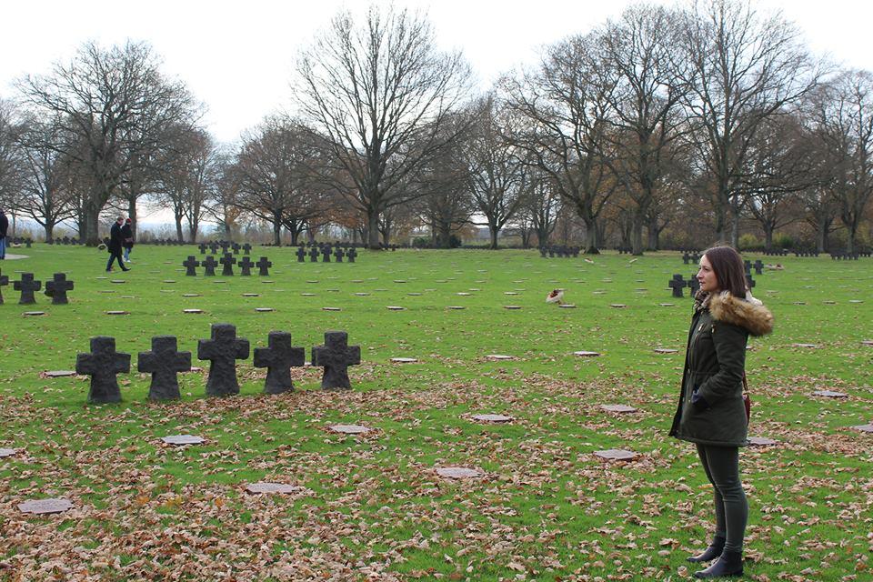 Njemačko groblje