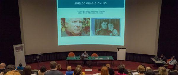 """""""Holocaust by bullets"""" – izvještaj sa seminara za nastavnike povijesti"""