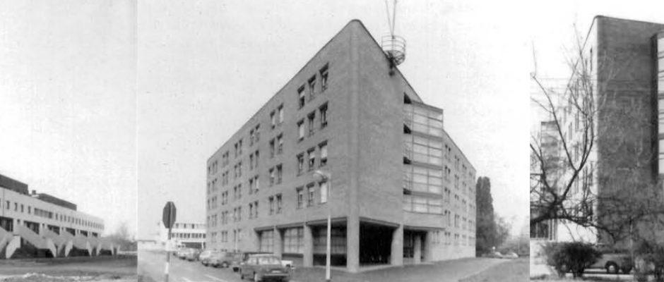 Arhitektura Tomislava Odaka