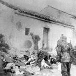 Pokolj u selu Lipa (Državni arhiv Rijeka)