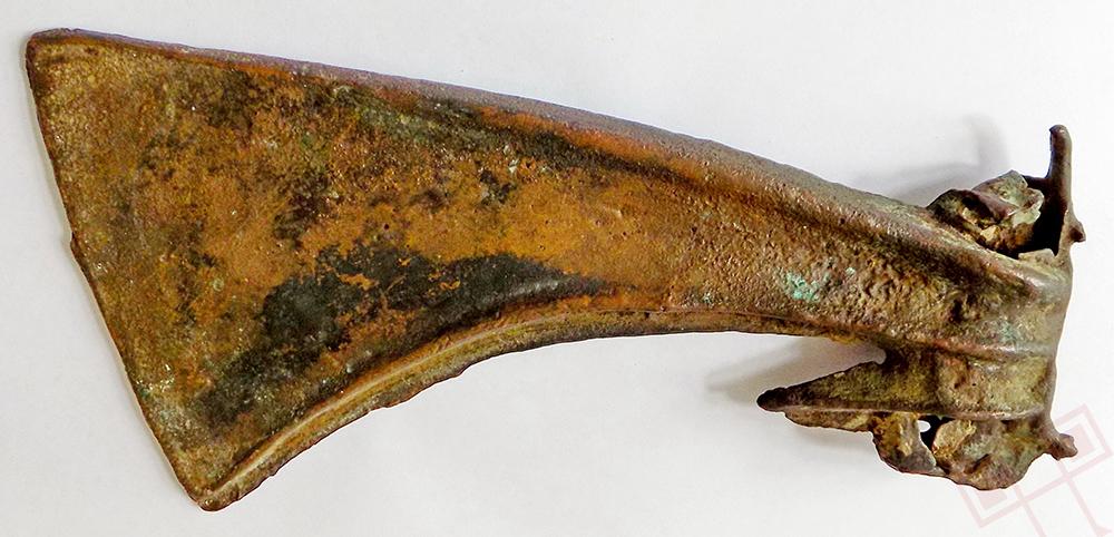 Neolitska ilirska sjekira