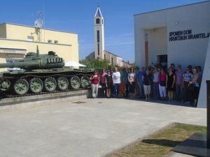 Nastavnici na Trpinjskoj cesti